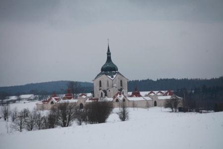 Fotografie apartmánu Vysočina